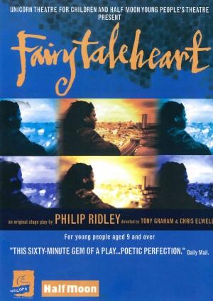 Fairytaleheart Poster image