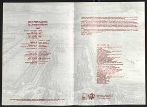 Regeneration Programme (3)