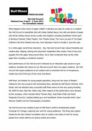 Rip, Fold, Scrunch Press Release (1)