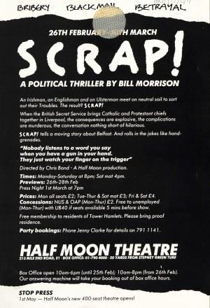 Scrap! Flyer (2)