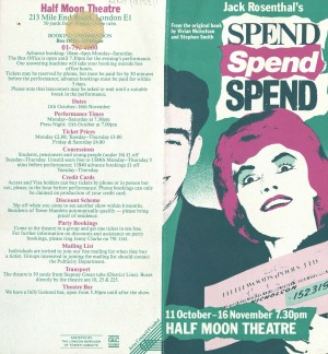 Spend Spend Spend Flyer (1)