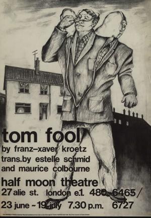 Tom Fool Poster