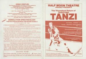 Trafford Tanzi Programme (1)