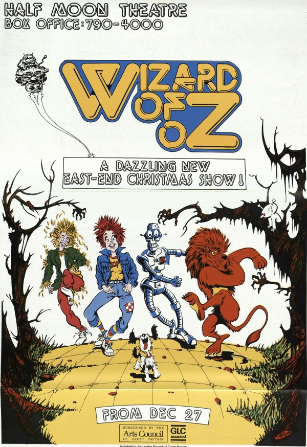 Wizard of Oz Programme (1)