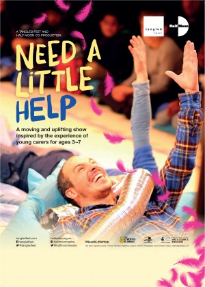 Need a Little Help poster