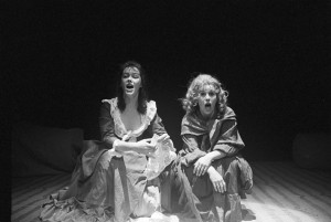 Moll Flanders, Photos by Sarah Ainslie