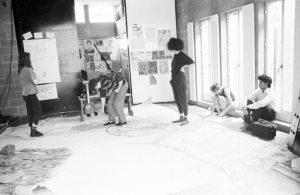 1 - Rehearsals - Photo by Shah Sadeque