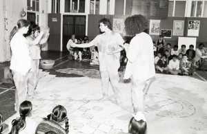 18 - First Performance - Photo by Shah Sadeque