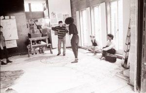 2 - Rehearsals - Photo by Shah Sadeque