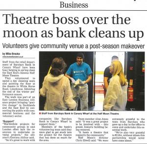 East London Advertiser, 17 April 2014