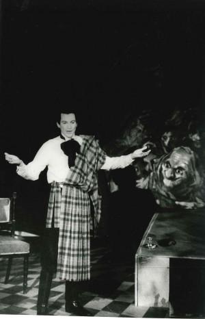 Vampirella production photo (1)