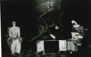 Vampirella production photo (2)