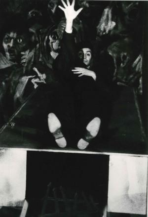 Vampirella production photo (4)