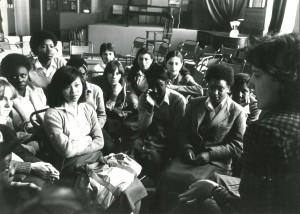 Outsiders Workshop 8