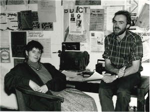 Technical Theatre Training 1988-1990, Photography by Amrando Atkinson