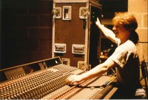 Technical Theatre Training 2001-2008