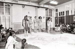 29 - First Performance - Photo by Shah Sadeque