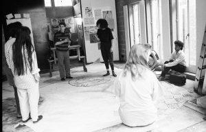 3 - Rehearsals - Photo by Shah Sadeque
