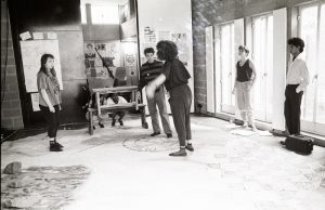 4 - Rehearsals - Photo by Shah Sadeque
