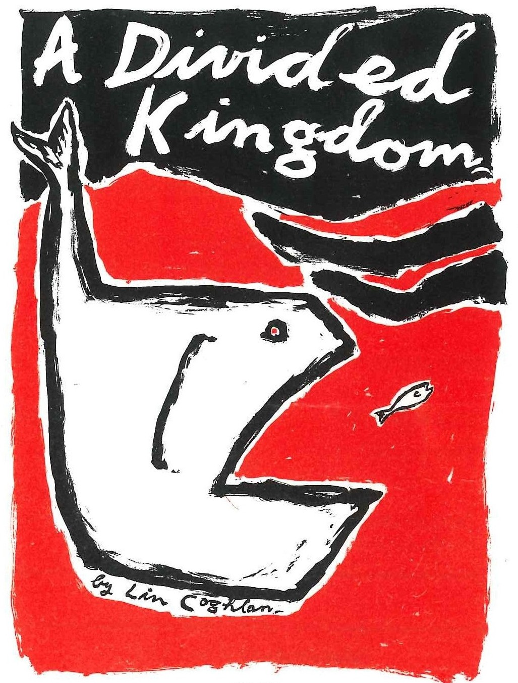 A Divided Kingdom programme cover