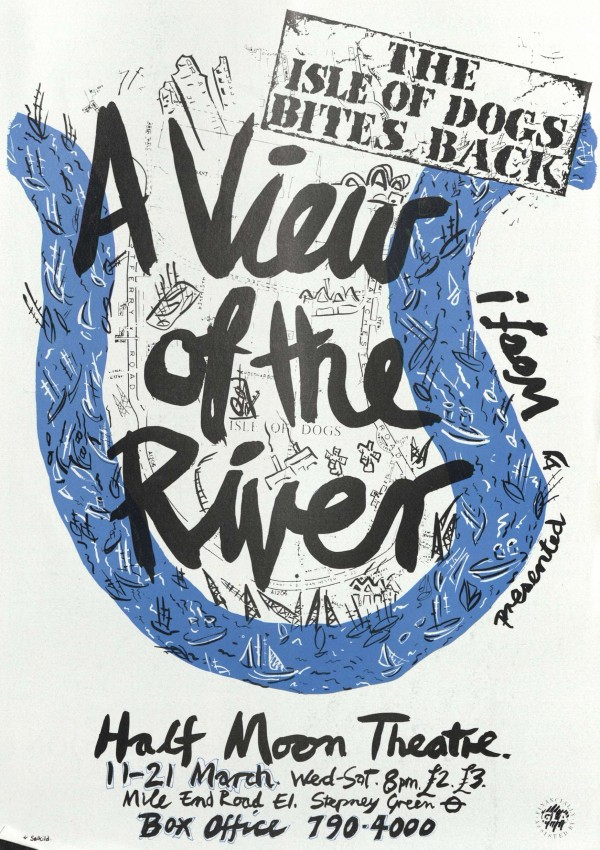 A View of the River flyer (1)