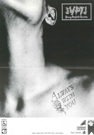 Always With You Poster