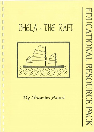 Bhela - The Raft - Additional Image