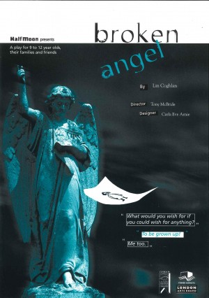 Broken Angel Flyer Image (1)