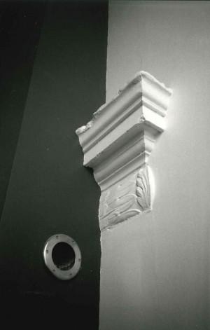 Close up of Building Decor (2)