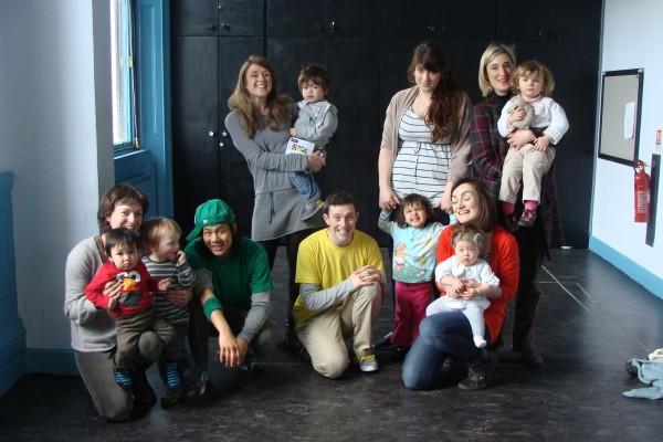 Journey Together - Workshop photo (15)