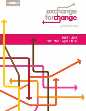 Exchange For Change Delegates Booklet 2011 (1)