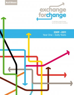 Exchange For Change Delegates Booklet 2009 (1)