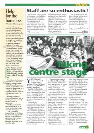 Community News Sept 1995