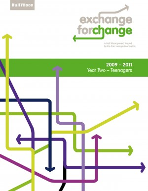 Exchange For Change Delegates Booklet 2010 (1)