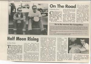 East End Life, 6 Jan 1994