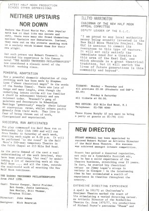 Half Moon Rising - Phase 1, April 83-Autumn 84 - page 4