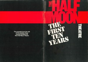 Half Moon - The First Ten Years-1