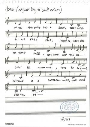 Khorghosh & Kautwa - Hare & Tortoise - Music (1)