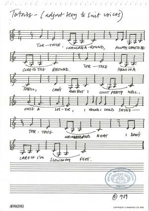 Khorghosh & Kautwa - Hare & Tortoise - Music (2)