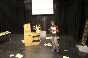 Rehearsals 2