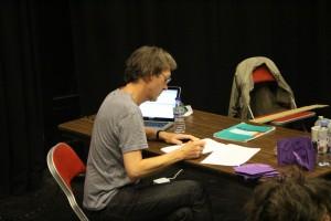 Rehearsals 3