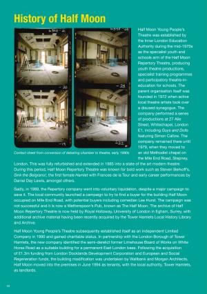 Limehouse Landmark Programme-10