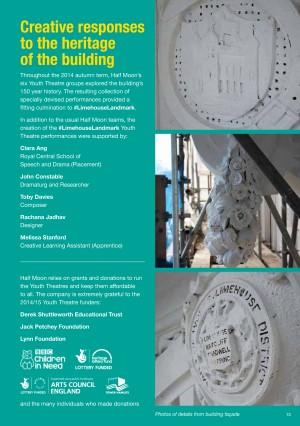 Limehouse Landmark Programme-13