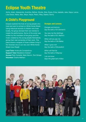 Limehouse Landmark Programme-17