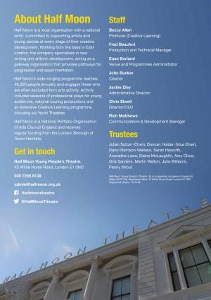 Limehouse Landmark Programme-20