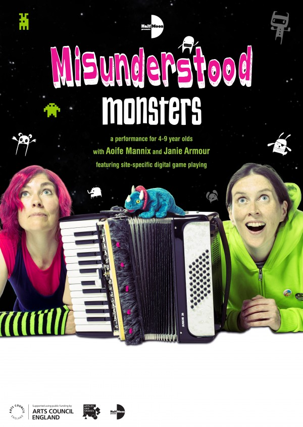 Misunderstood-Monsters-A3