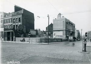 43 White Horse Road, 1950