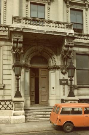 43 White Horse Road, 1976 (2)