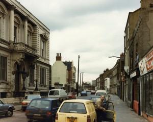 43 White Horse Road, 1988