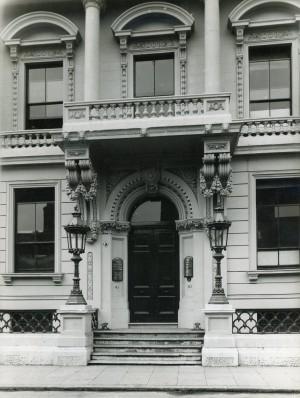 Stepney Borough Council Public Health Offices, 1937